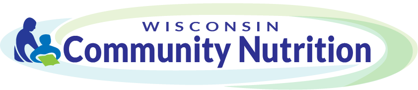 Wisconsin Community Nutrition Logo