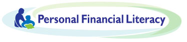 Personal Financial Literacy logo image