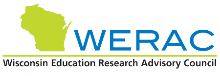 Logo for Wisconsin Education Research Advisory Council