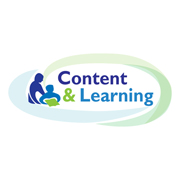 Content and Learning Logo