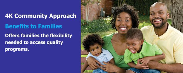 4KCA Slideshow Image - Benefits to Families