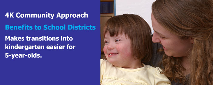 4KCA Slideshow Image - Benefits to School Districts