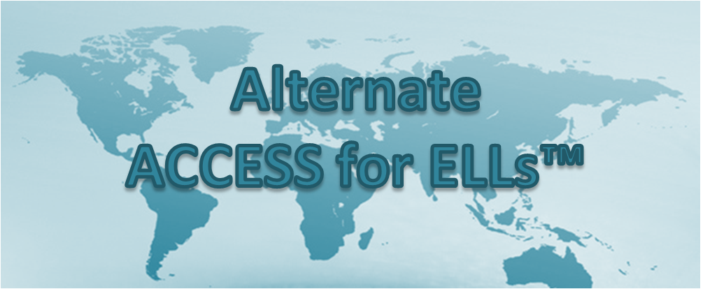 alternate access logo