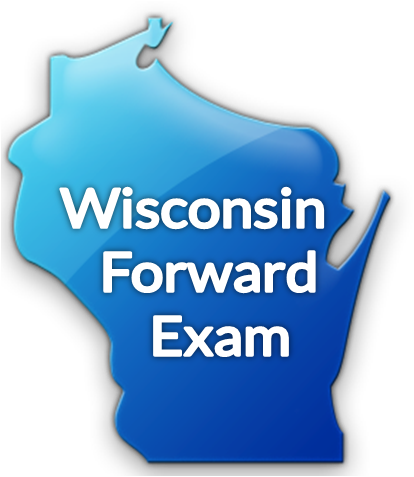 Forward exam logo