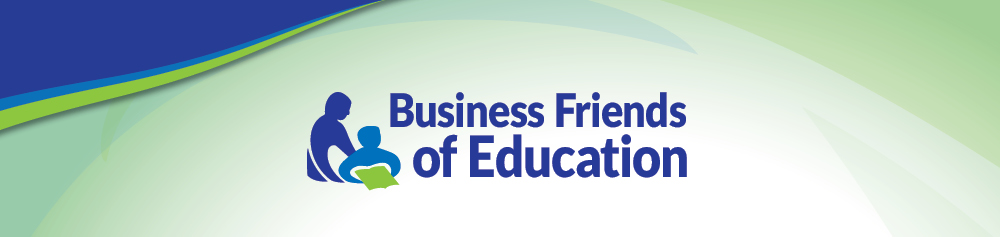 Business Friends of Education