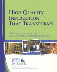 High Quality Instruction That Transforms