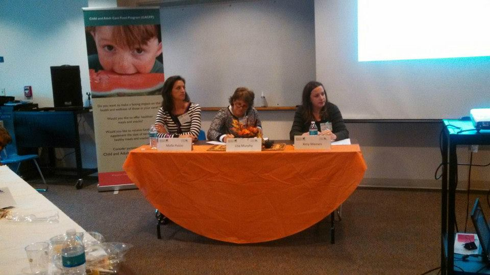 Wisconsin Child Care Summit Photo 1