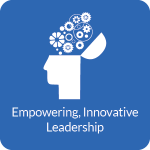 empowering innovative leadership