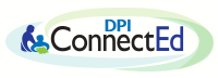 DPI-ConnectEd Logo