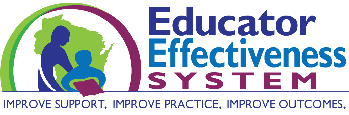 Educator Effectiveness System logo