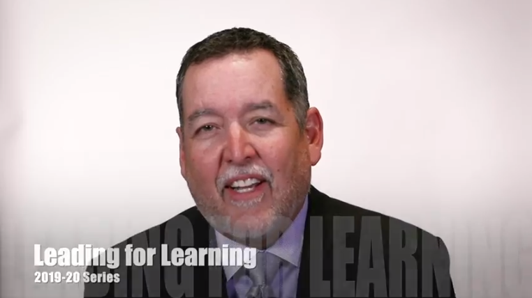 Mike Mattos Introduction Video to Leading for Learning Series screenshot