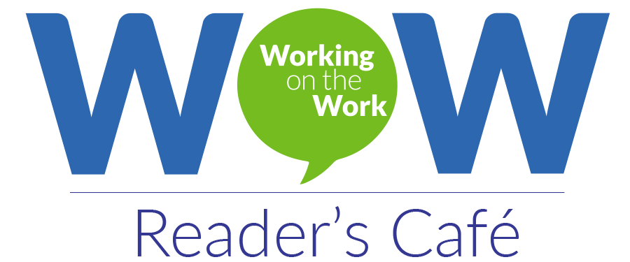 WOW Readers Cafe logo