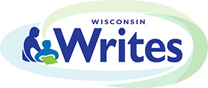 Wisconsin Writes Logo