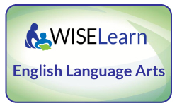 English Language Arts Resources in WISELearn
