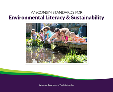 Wisconsin Standards for Environmental Literacy and Sustainability Cover
