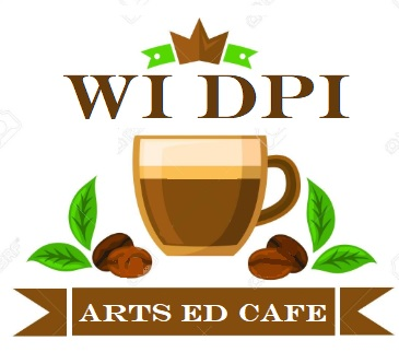 Arts Ed Cafe image