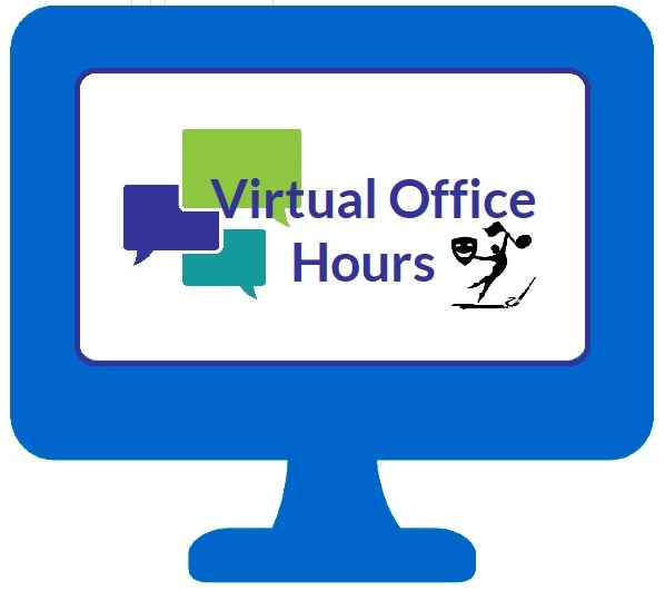 Virtual Office Hours Image