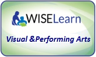 WISELearn Resources Visual and Performing Arts