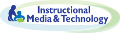 instructional media & technology logo