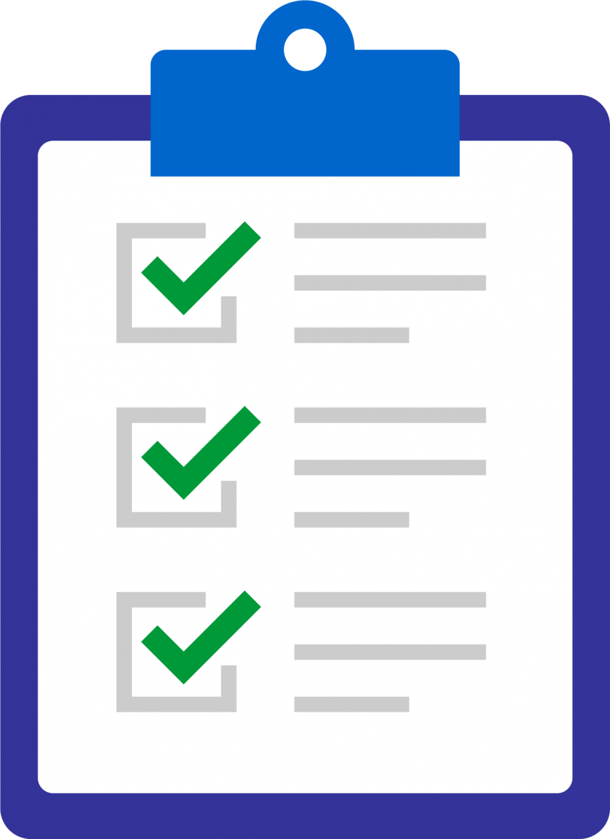 Develop Standards, Best Practices, and Accountability Structures icon