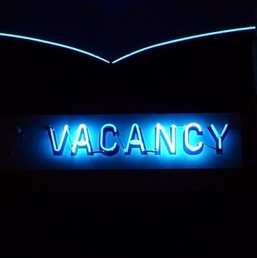 Image of vacancy