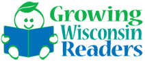 growing WI readers logo