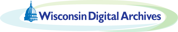 Wisconsin Digital Archives