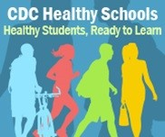 cdc healthy schools logo