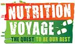 Nutrition Voyage: The Quest To Be Our Best image
