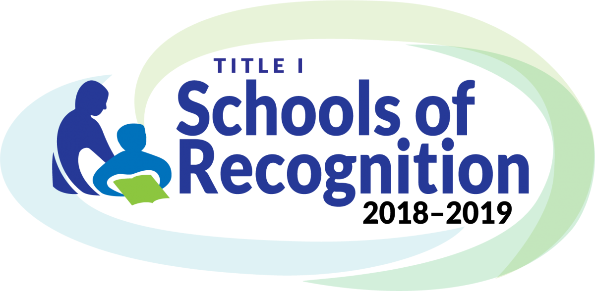 2017-18 Schools of Recognition logo