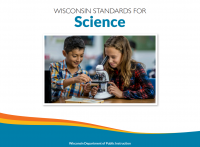 Wisconsin Standards for Science Cover