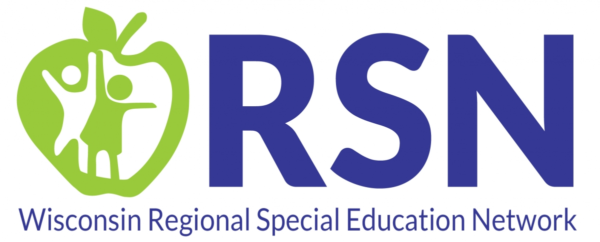 Regional Special Education Network Logo