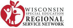 Wisconsin Special Education Regional Service Network logo