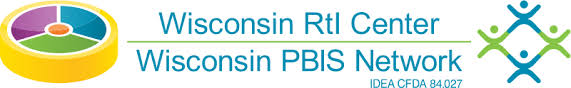 Wisconsin RTI Center and PBIS Network logo