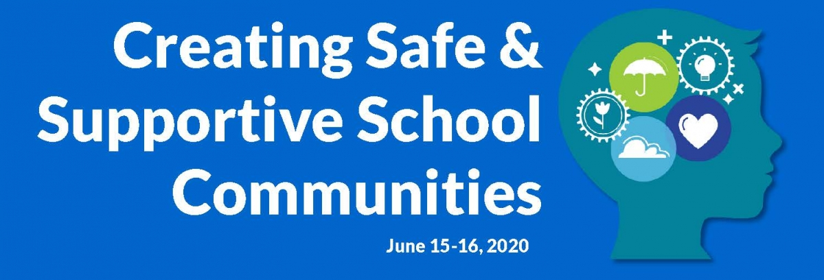 2020 Summer Institute Conference Banner