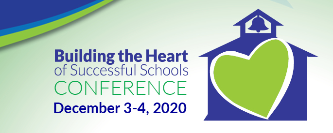 2020 Building Hearts of Successful School Banner