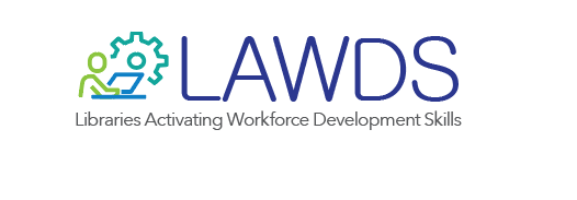 LAWDS Project Logo
