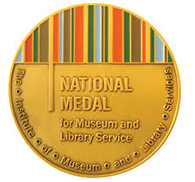 IMLS National Medal