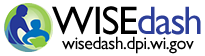 WISEdash badge