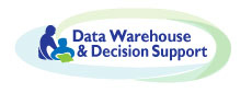 Data Warehouse and Decision Support logo