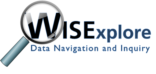 WISExplore Data Navigation and Inquiry