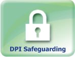 safeguarding button
