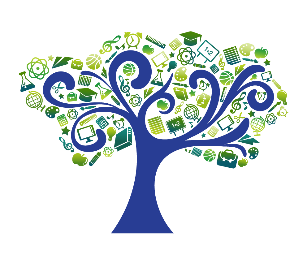 tree of education icon