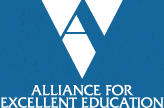 Alliance for Excellent Education Logo