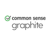 Common Sense Graphite Logo