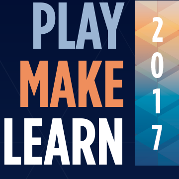 Play Make Learn Logo