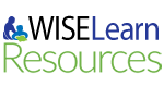 WISELearn Resources Logo