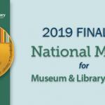 National Medal Finalist Logo