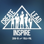 FBLA National Theme Logo