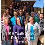 Youth Services Institute Cohort